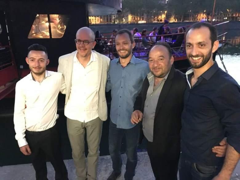 Groupe de Jazz Manouche Lyon