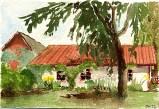 gotlandshus