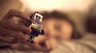 Harry Bot 9000 Still 1