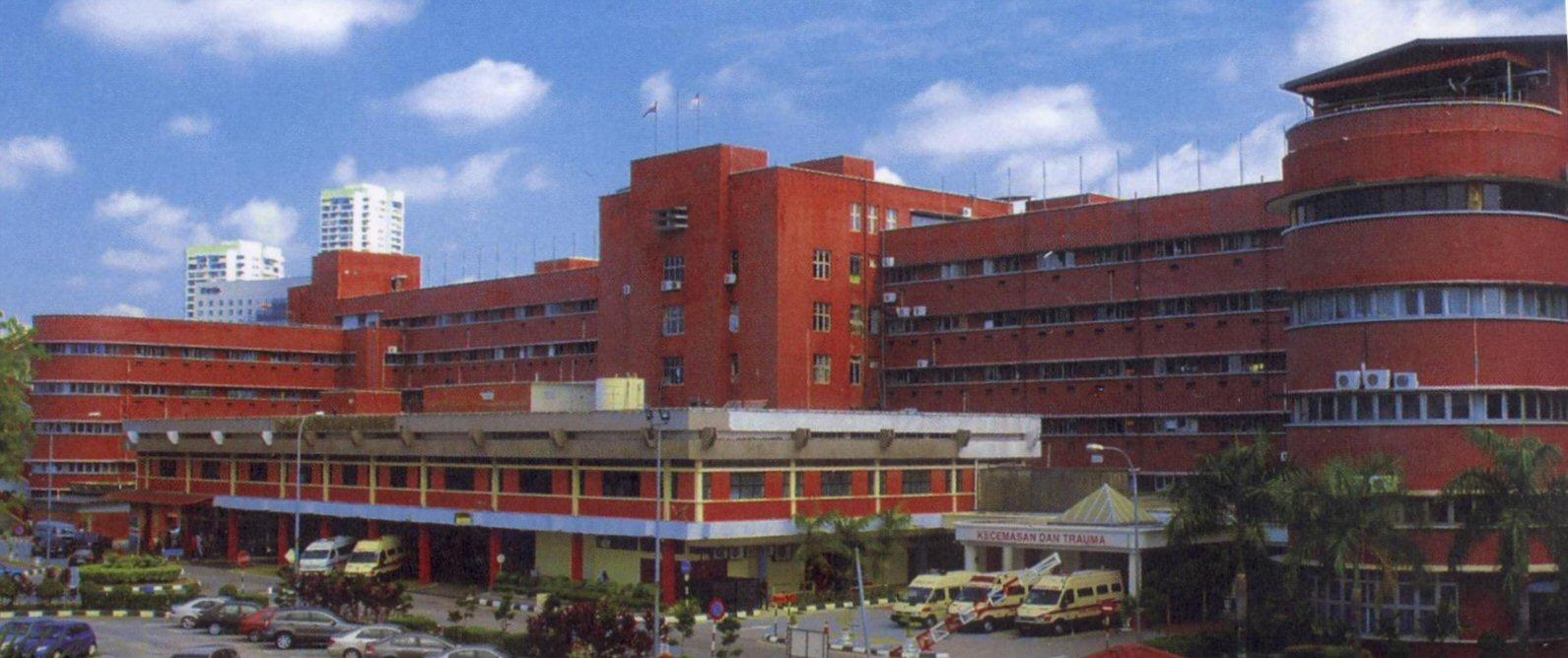 Alamat Hospital Sultanah Aminah Johor Bahru
