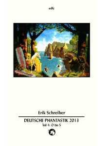 Fantasia 462e - Deutsche Phantastik 2013 O-S - EDFC 2014