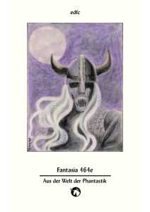 Fantasia 464e - Aus der Welt der Phantastik - EDFC 2014