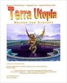 Terra Utopia Magazin Nr. 6