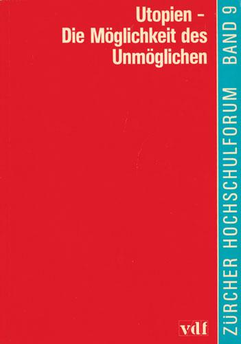Hans-Jürgen BRaun - Utopien-Möglichkeit des Unmöglichen