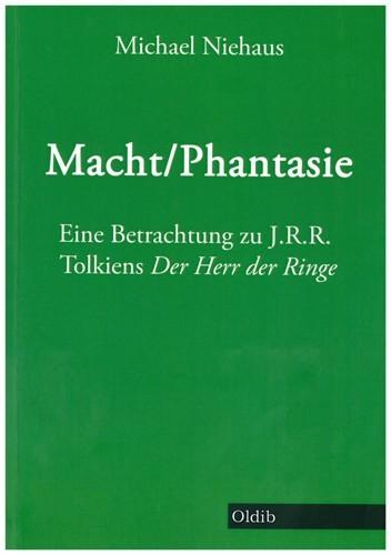 Michael Niehaus - Macht/Phantasie