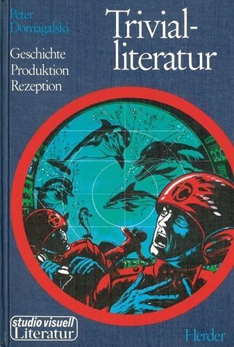 Peter Dogmalski - Trivialliteratur
