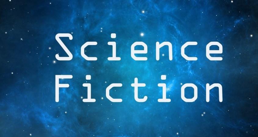Science Fiction - Intern