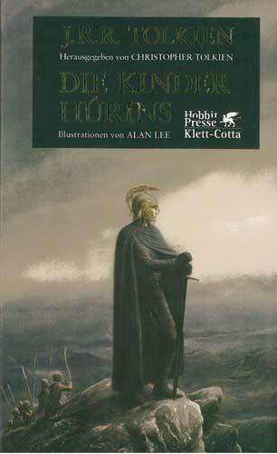 J.R.R. Tolkien - Die Kinder Hurins