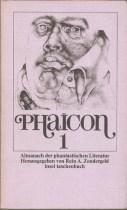 Rein A. Zondergeld (Hrsg.) - Phaicon 1