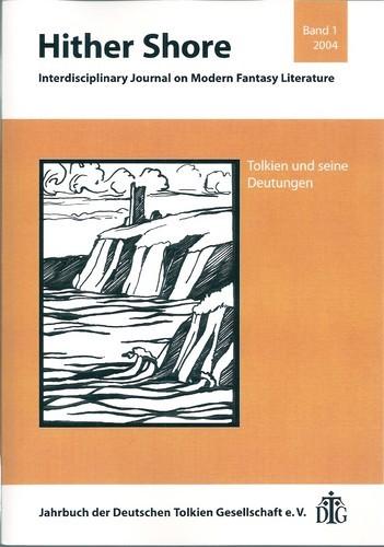 Thomas Fornet-Ponse (Gesamtleitung) - Hither Shore, Band 1