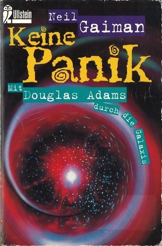 Neil Gaiman - Keine Panik