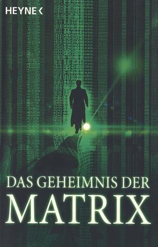 Karen Haber (Hrsg.) - Das Geheimnis der Matrix