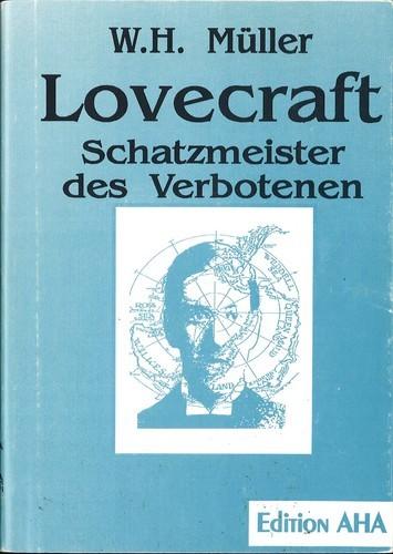 W.H. Müller - Lovecraft - Schatzmeister des Verbotenen