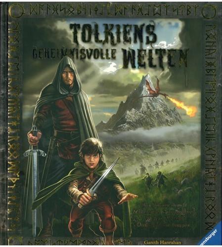 Hanrahan / Mckinstry - Tolkiens geheimnisvolle Welten