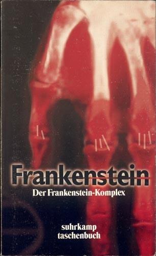 Rudolf Drux - Der Frankenstein- Komplex