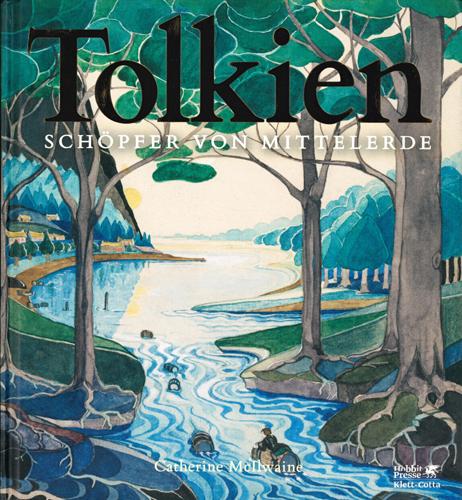 Catherine McIlwaine - Tolkien Schöpfer von Mittelerde