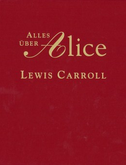 Alles Alice – Titelcover