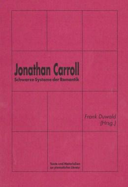 Jonthan Carroll – Titelcover