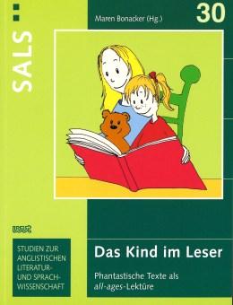 Das Kind im Leser – Titelcover
