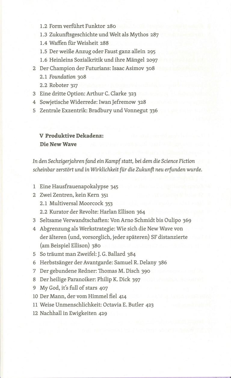 Niegeschichte - Inhalt Seite 4