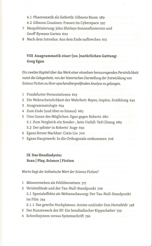 Niegeschichte - Inhalt Seite 6