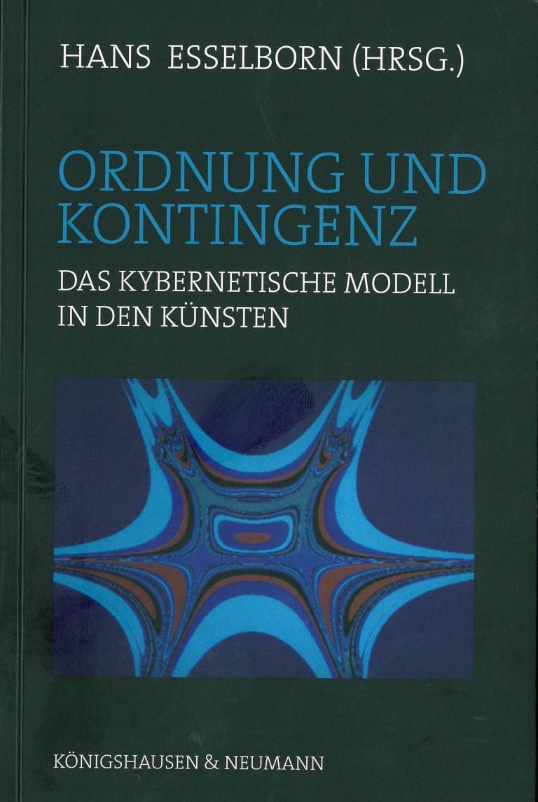 Ordnung und Kontingenz - Titelcover