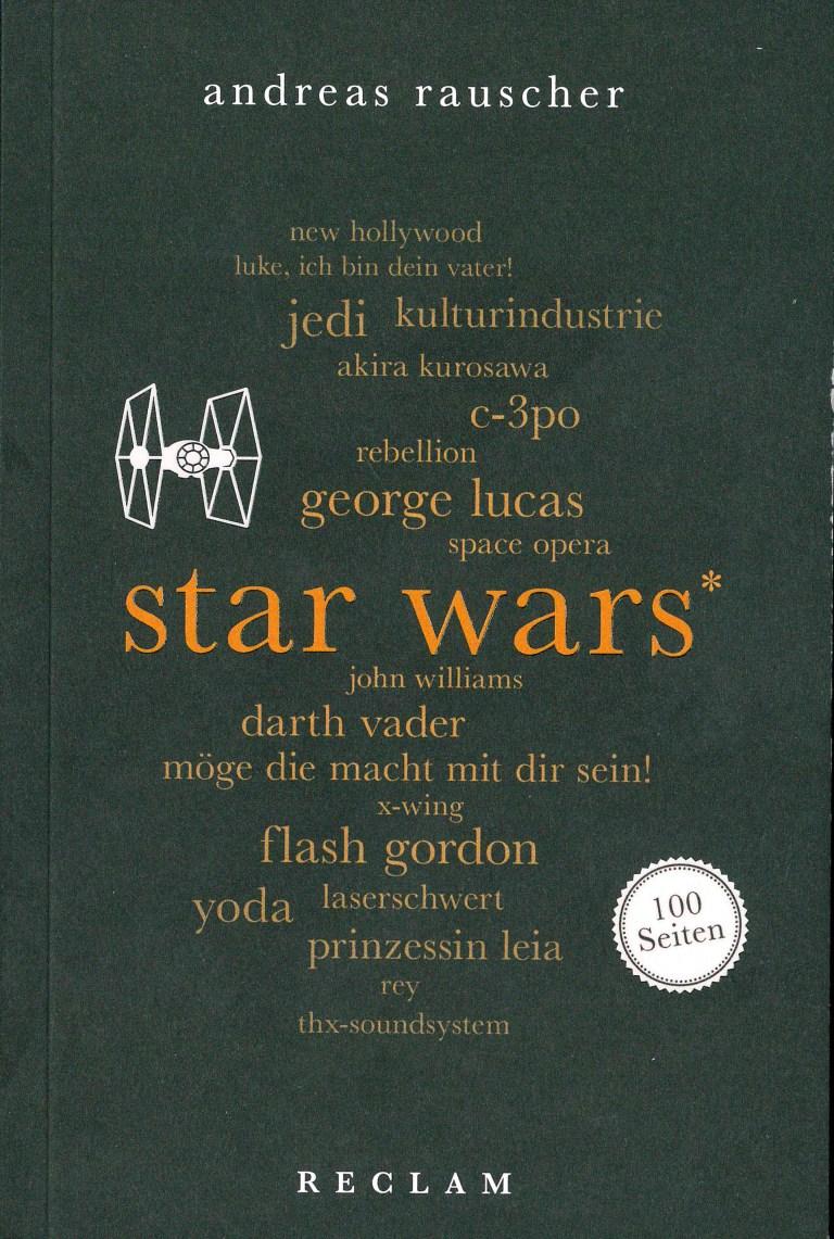 Star Wars. 100 Seiten - Titelcover