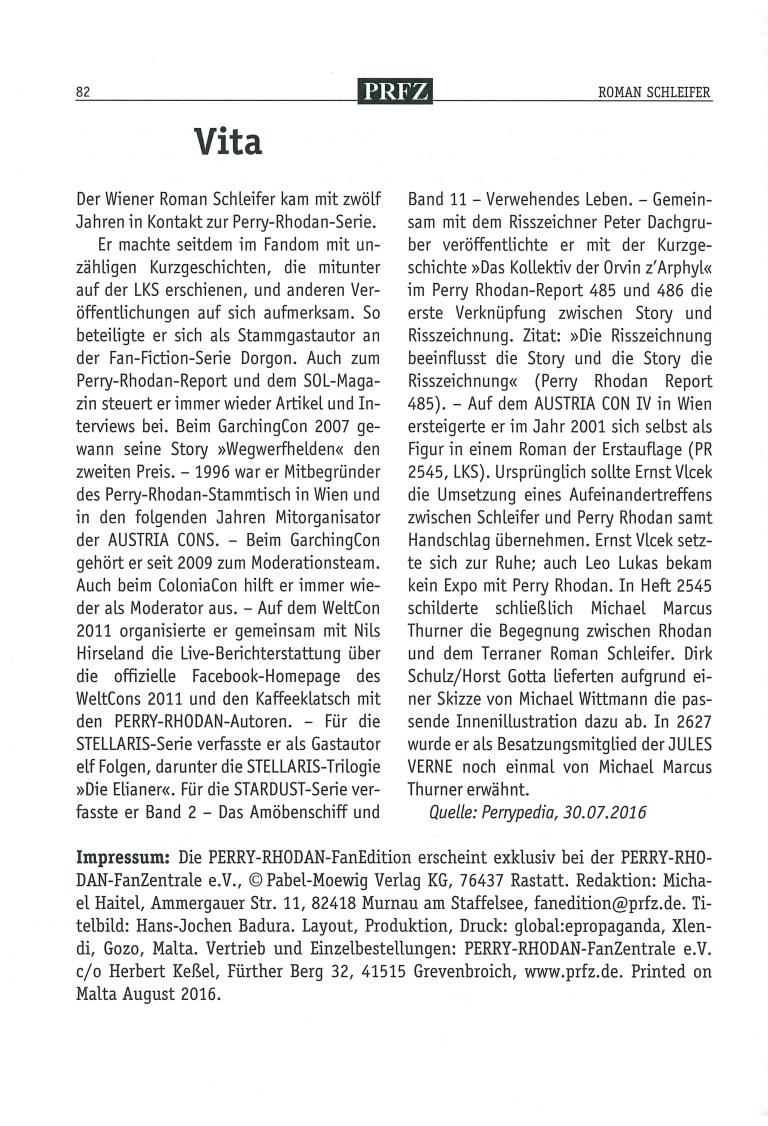 AustriaCon 2016-Der Notruf - Impressum