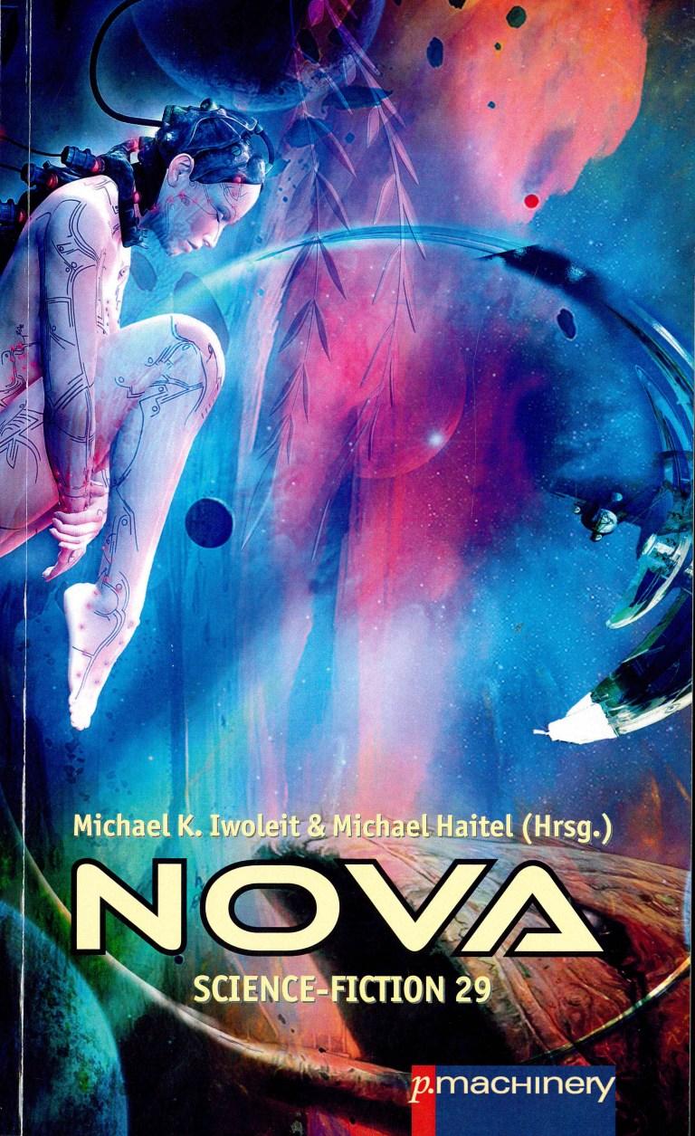 Nova 29 - Titelcover