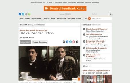 Deutschlandfunk.de 2020-12-12