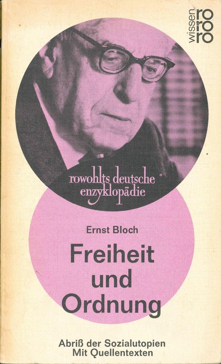 Freiheit und Ordnung - Titelcover