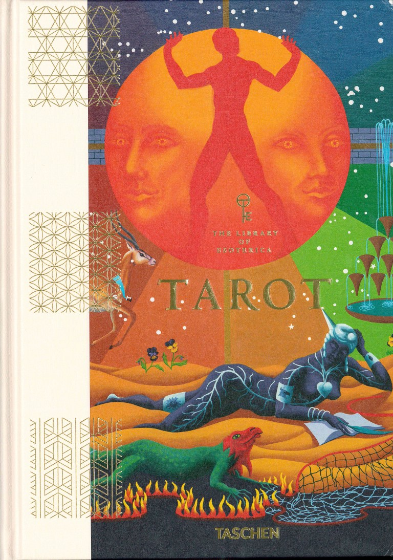 Tarot - Titelcover