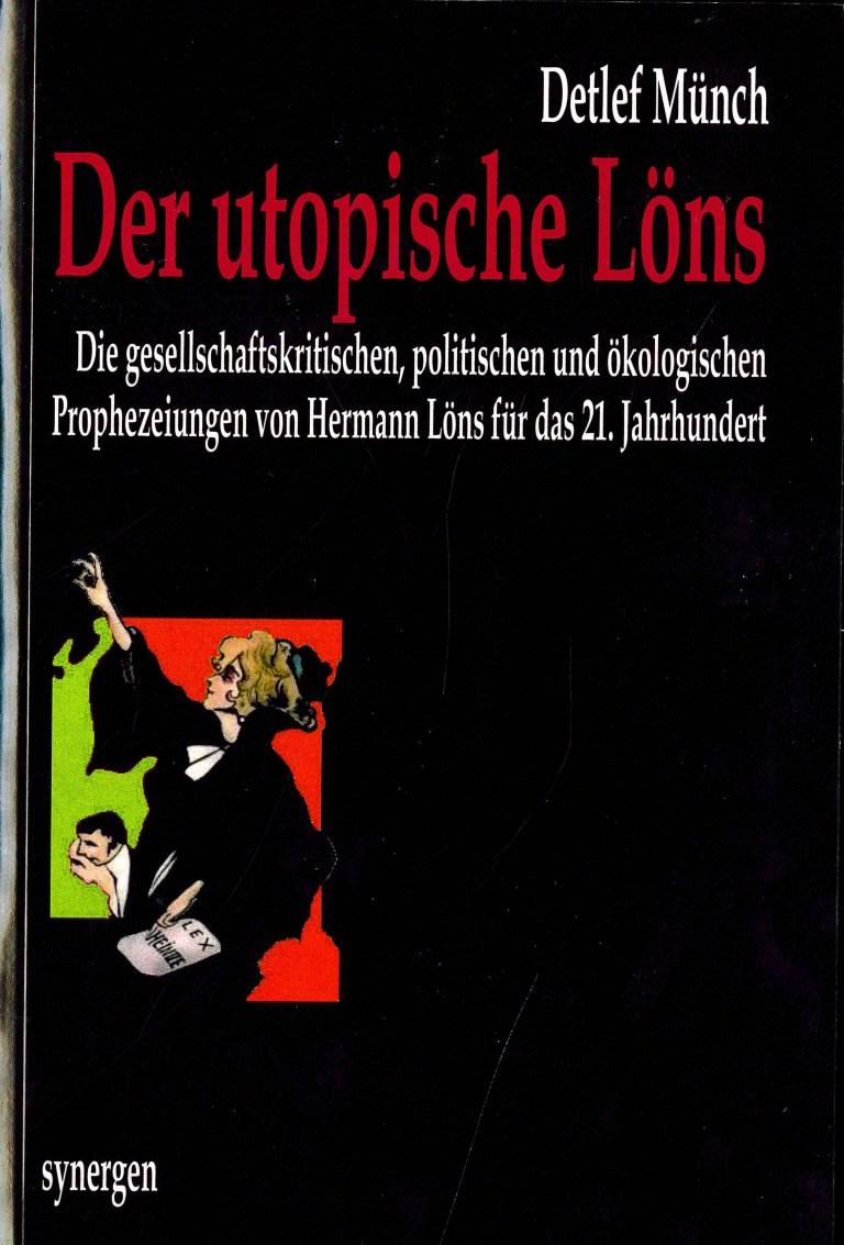 Der utopische Löns - Titelcover