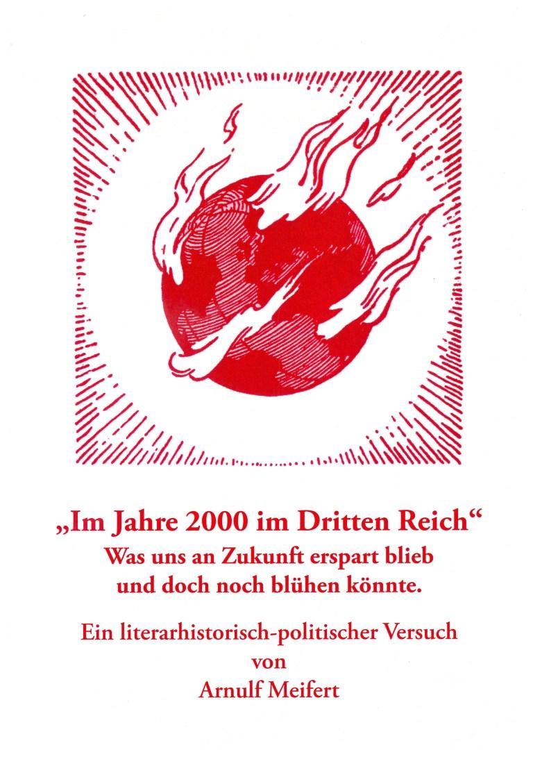 Im Jahre 2000… - Titelcover