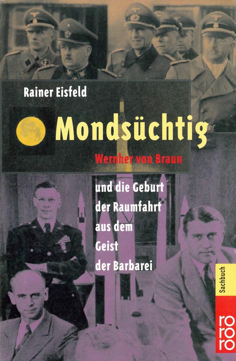 Mondsüchtig - Titelcover