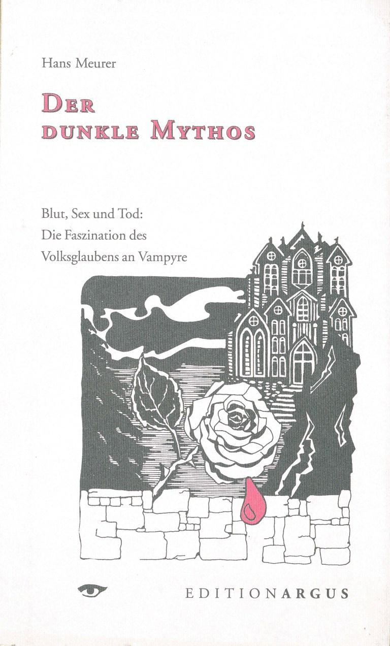 Der dunkle Mythos - Titelcover