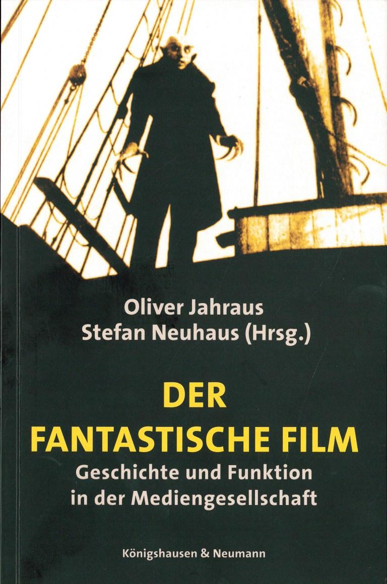 Der fantastische Film - Titelcover
