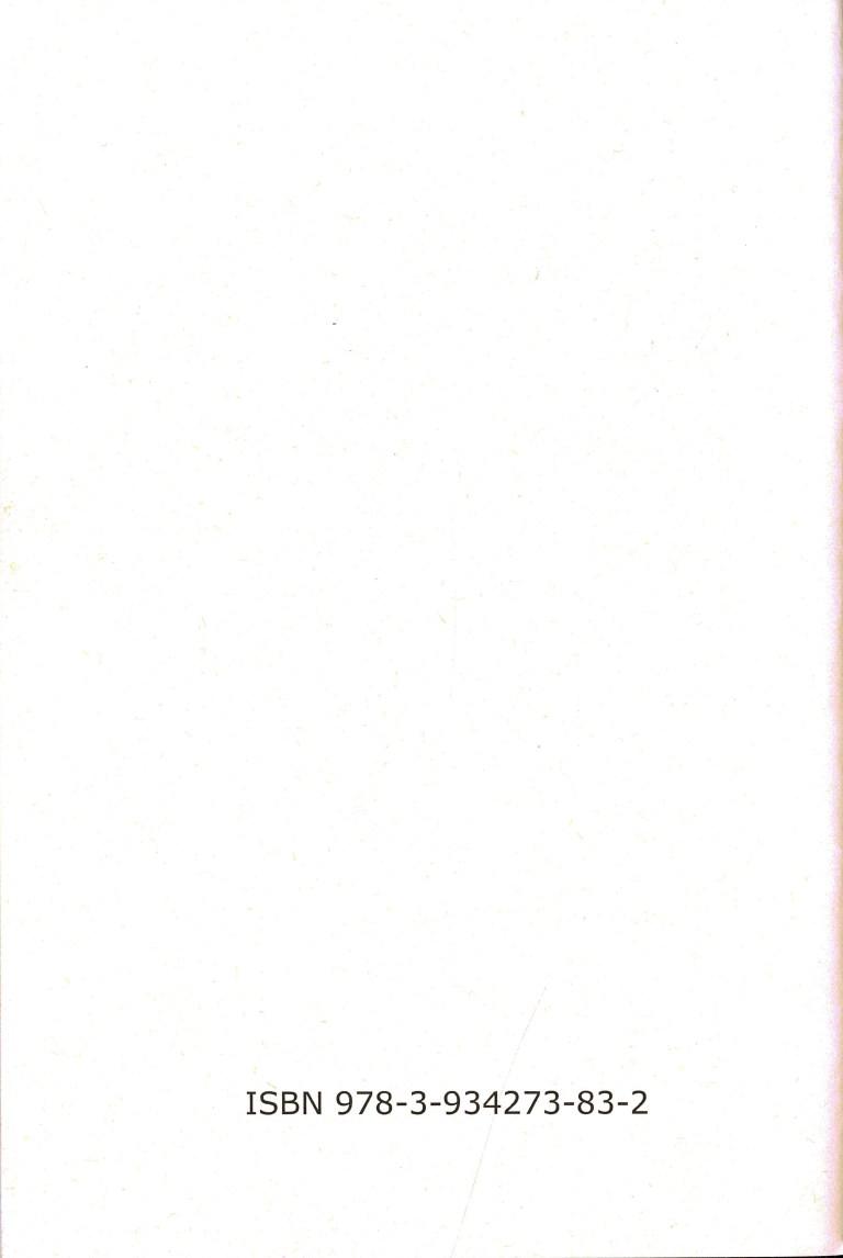 Der Orchideengarten-Bibiographie - Rückencover