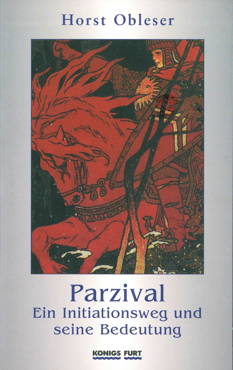 Parzival - Titelcover