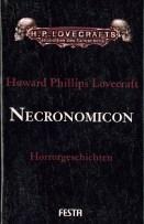 Necronomicon - Festa