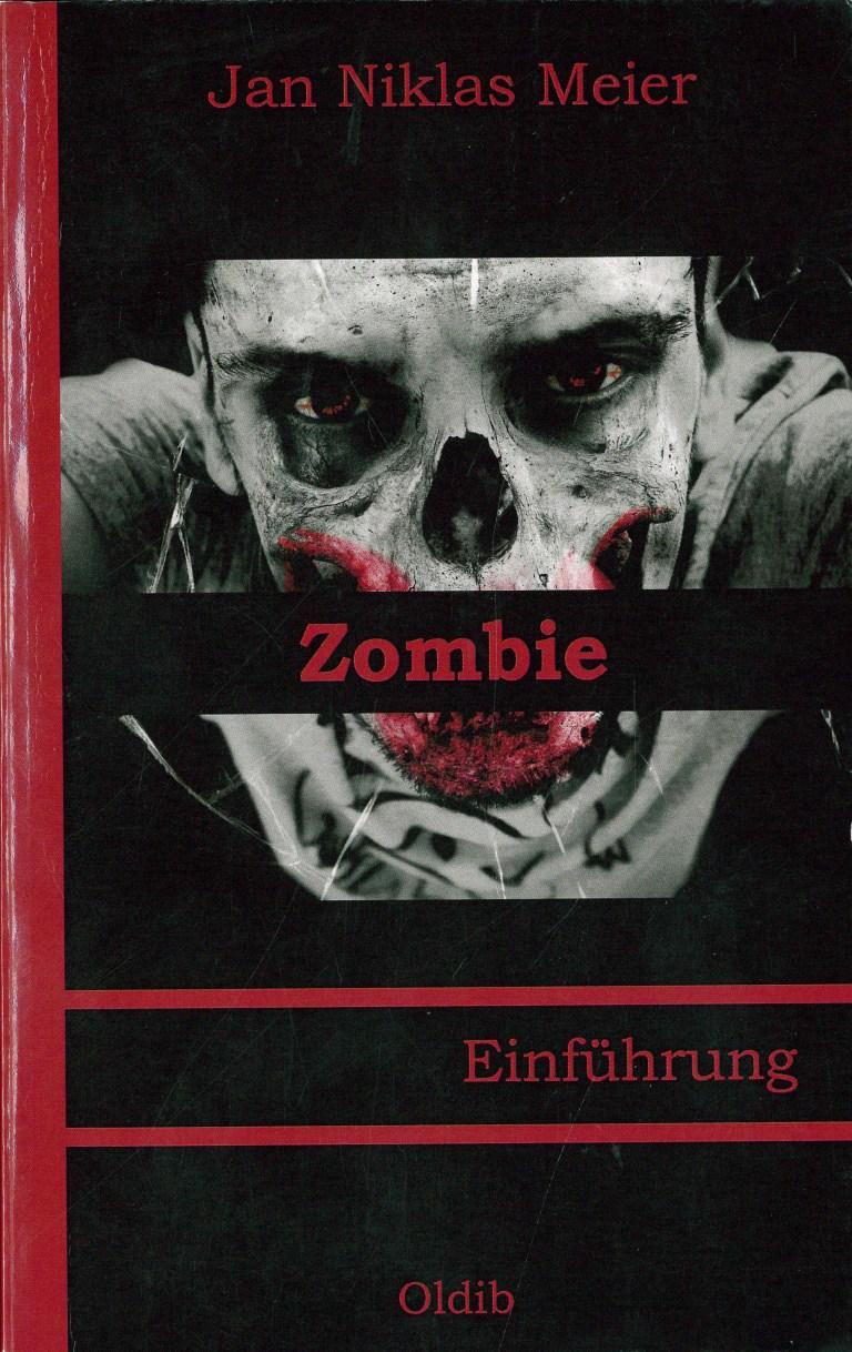 Zombie-Einführung - Titelcover