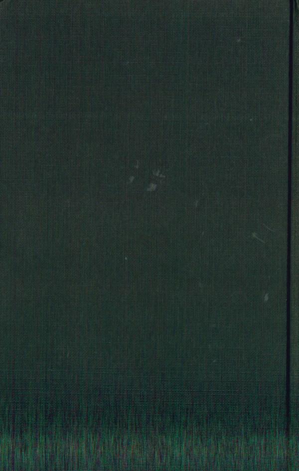 Das grosse Gespensterlexikon - Rückencover
