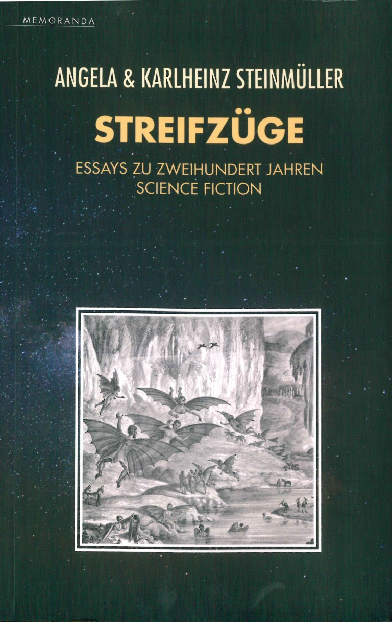 Streifzüge - Titelcover