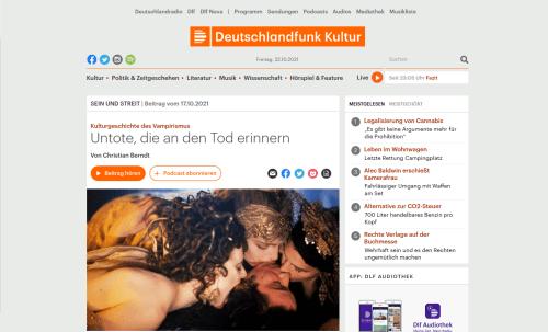deutschlandfunk.de - 2021-10-21