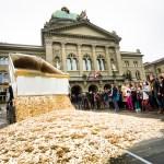 Jetzt live: Abstimmungsstudio Volksabstimmung für ein bedingungsloses Grundeinkommen in Basel