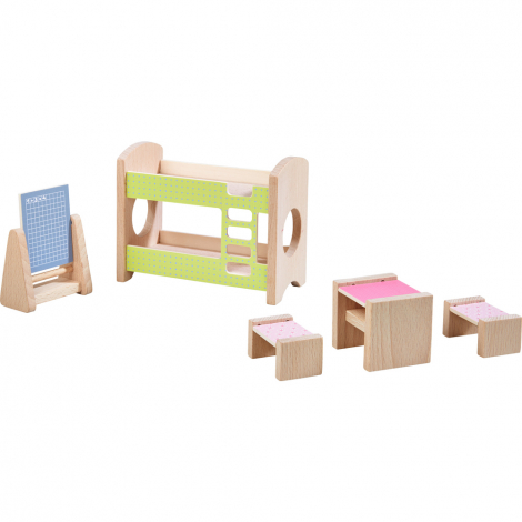 chambre d enfants meubles pour maison little friends a partir de 3 ans