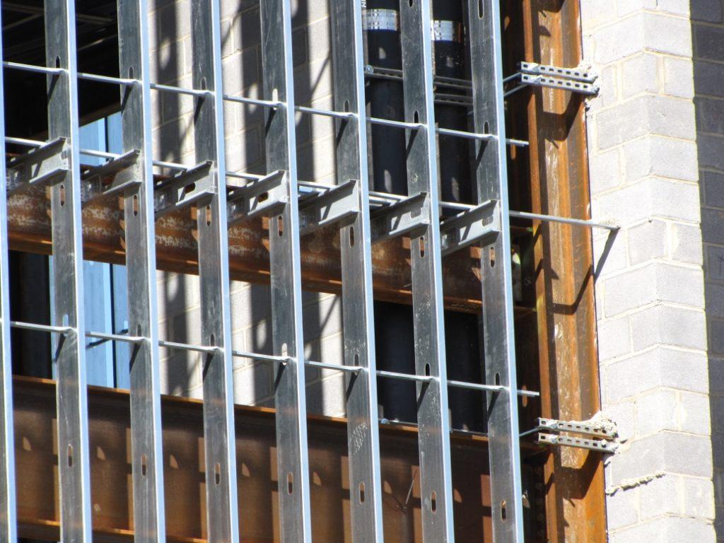 BRACE FOR IMPACT Bracing Design for ColdFormed Steel