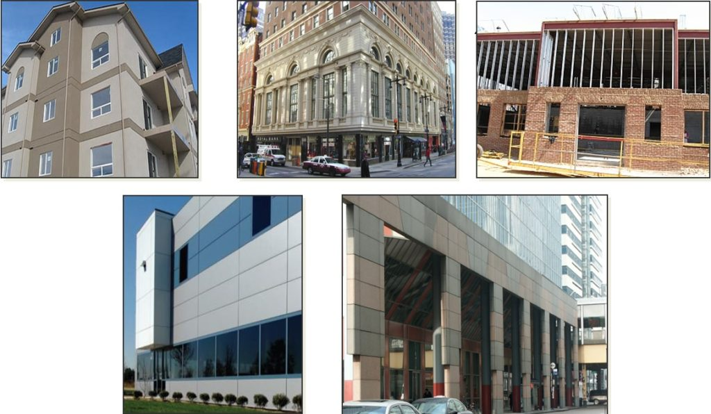 ColdFormed Steel CurtainWall Systems  Simpson Strong