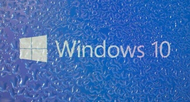 From #Windows: TrayStatus 'An Unknown Error Has Occurred'