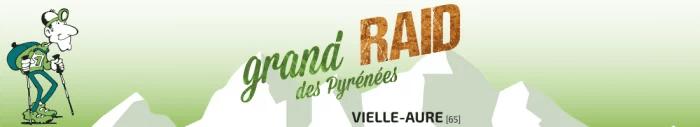 Grand Raid des Pyrénées GRP